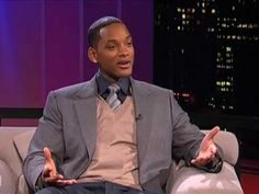 Everyone is an idea Will Smith just explains it better than anyone else I know!