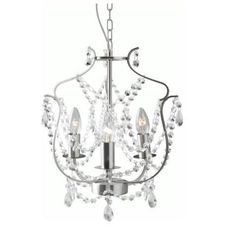 4 affordable chandeliers (under $90)