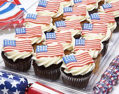 Fun Festive Ideas for July 4th Celebrations