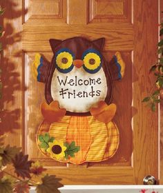 'Fabric Festive Door Greeters' is going up for auction at  7pm Fri, Sep 6 with a starting bid of $10.