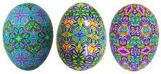 Polymer Clay: Google-Ergebnis für http://clsdesigns.files.wordpress.com/2011/04/post-3-eggs.jpg egg hunt, decorativecolor egg, polym clay, polymer clay, cover egg