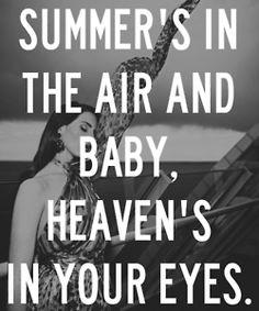 National Anthem   Lana Del Ray