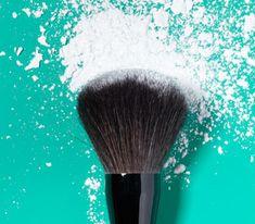 Use Cornstarch to Set Your Makeup