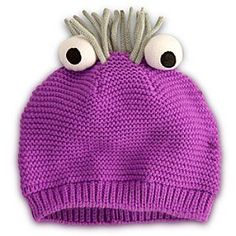 Disney Boo Beanie for Baby - Monsters, Inc.