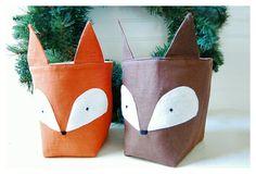 Fox Box