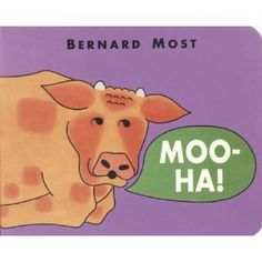 Recommended for Apraxia--Moo-Ha!