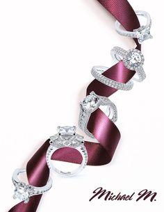 Bridal #MichaelMCollection #michaelm #lovemichaelm