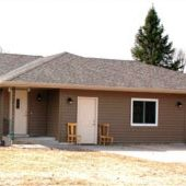 Plum Creek Retreat - Hutchinson, MN  Self-service private retreats accommodating up to 10 guests. Day crops also available; 320-583-6089
