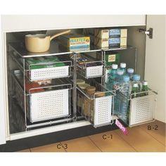#kitchen storage