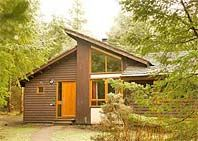 Accommodation at Whinfell Forest #CPFamilyBreaks