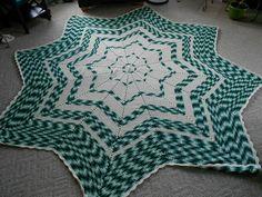Ravelry: cq75's Reclaimed Ripple rippl blanket, craftscrochet blanket