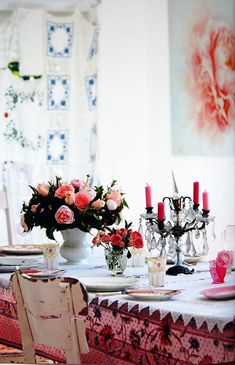 Romantic Style/Selina Lake & Sara Norrman
