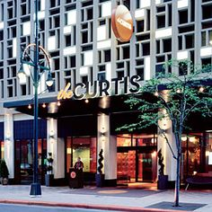 The Curtis Hotel - Denver, CO