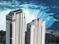 See the historic Niagara Falls up close and personal. niagara fall