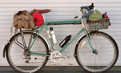 dream bike, bicycles, dreams, bicycl camp, bicicleta, rivendell bicycle, rivendel bicycl, atlantis, tour bicycl