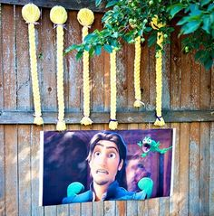 45 Disney Movie Inspired Kid Parties!