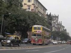 MUMBAI - India's Financial Capital