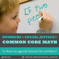 """The social justice approach to mathematics utilizes political narratives in place of the traditional question-answer format. For example, one teacher utilizing the social justice methodology wanted students to """"know that there is a serious disparity between the wage required to live in Lakeview and the wages paid to low-wage workers."""""""