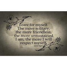 Significant Quotes Jane Eyre. QuotesGram