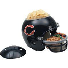 WinCraft Chicago Bears Snack Helmet