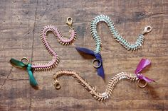 Bracelets kit from For The Makers