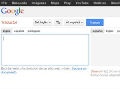 El servicio de traducción de Google maneja cada día un volumen de texto equiparable al que hay un millón de libros, ha informado la compañía del buscador en su blog oficial con motivo del sexto aniversario de la puesta en funcionamiento del servicio. http://mile.io/JF5B8s