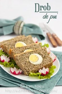 Romanian Easter Recipes