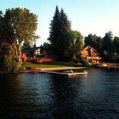 McCall, Idaho via @Jade Alvarez Broadus