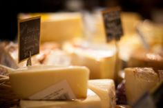 7 Simple Tips to Create a Great Cheese Plate