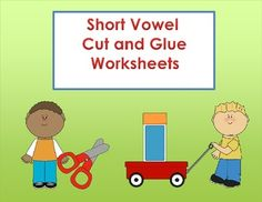 Please check out the preview to see more of the pages. This 43 page packet provides multiple opportunities for students to work on short vowel words and sounds.