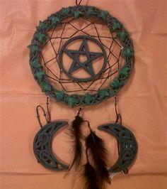 Witches' Pentagram Spell Weaver