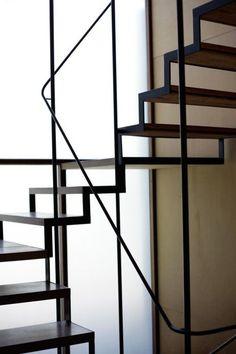 Staircase | rachelblindauer.com