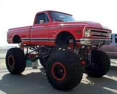 I would like to this truck :)