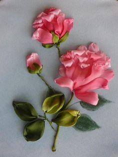 ribbon-flower-tutorial