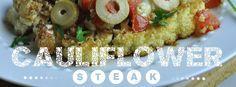 cauliflow steak