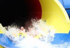 Mammoth is now open at Holiday World's Splashin' Safari!