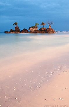 Boracay Island, Philippines.