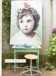 Photography Anna de Leeuw, Styling Linda van der Ham Art: Gerrie Laudy Sanoma Media