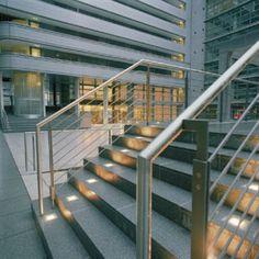 Quartier 30 Berlin, Architects Vasconi Coenen