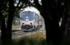 Amtrak's Absolutely Awesome Plan to Give Free Rides to Writers