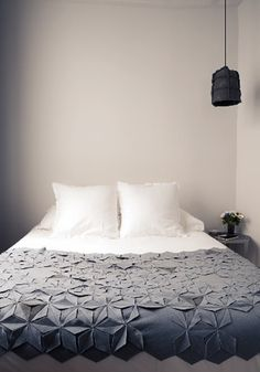 bed #home  #interiors @gibmirraum