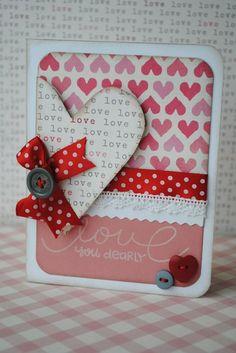Love/Hearts