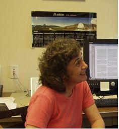 Dr. Nuria Calvet, Professor at U Michigan