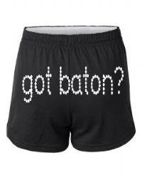 Shorts... I can make my own cheaper :)