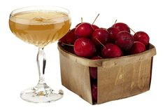 Upset the apple (cocktail) cart with drinks that make use of the new wave of American-made ciders—as in this recipe for an autumnal tipple made with crisp, sweet J.K.'s Scrumpy