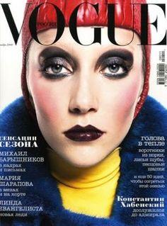 vogue-russia.jpg - mylusciouslife.com - Vogue magazine covers