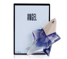 Shine like a star with ANGEL perfume by THIERRY MUGLER