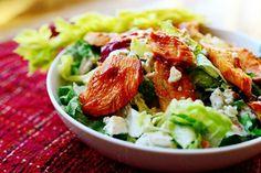 Buffalo Chicken Salad | The Pioneer Woman Cooks | Ree Drummond