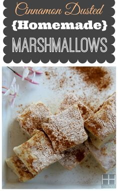 Paleo Marshmallows marshmallow recipes, food, paleo marshmallows, homemade marshmallows, snack, treat