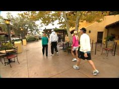 Start Your Day With a Power Walk at the Disneyland Resort